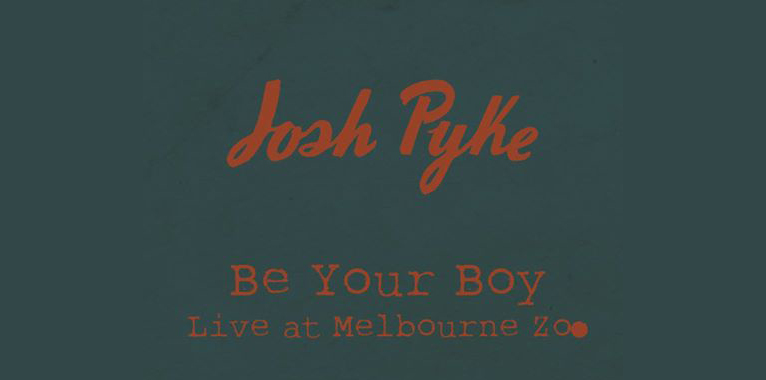 Josh Pyke releases free live song | Friends of Josh Pyke